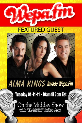 Alma Kings