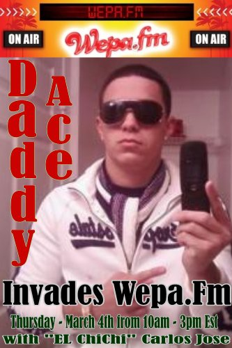 Daddy Ace