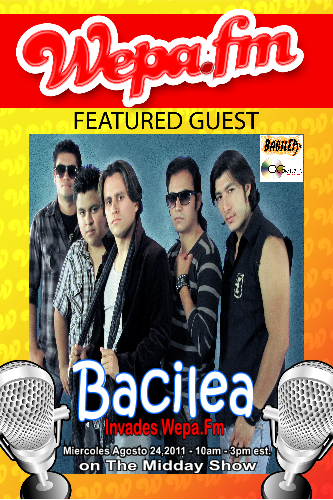 Bacilea - Interview