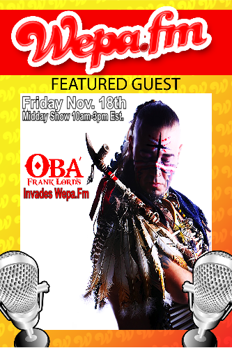 OBA Frank Lords - Interview