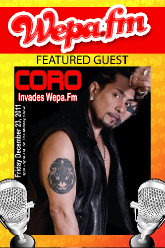 Coro - Interview