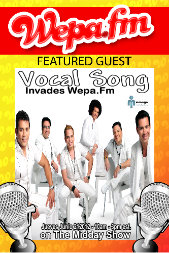 Vocal Song - Interview